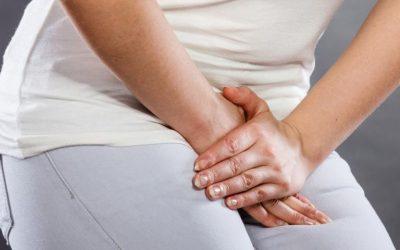 Urinarna inkontinencija i vaginalni prolaps kod žena
